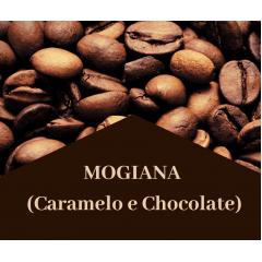 Café Especial em Grão (Mogiana) Fazenda Monte Belo - CARAMELO