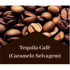 Café Especial em Grão (Tequila Café) Caramelo Selvagem - 250 Gramas