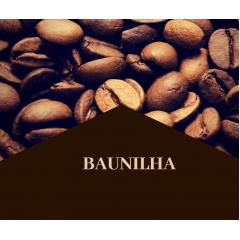 Café Especial Moído (BAUNILHA) Fazenda Movimento - 250 Gramas