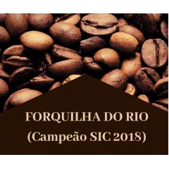 Café Especial Moído (Serra do Caparaó) Sítio Forquilha do Rio - 250 Gramas