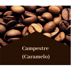 Cápsula de Café Especial (Campestre) Montanha do Sul - Notas Caramelo - 250 Gramas