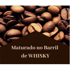 Cápsula de Café Especial (MATURADO WHISKEY) Fazenda Barinas /MG