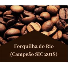 Cápsula de Café Especial (Serra do Caparaó) Sítio Forquilha do Rio - Notas Frutado, Cana de Açúcar e chocolate