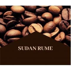 Cápsula de Café Especial (SUDAN RUME) Carmo de Minas / MG
