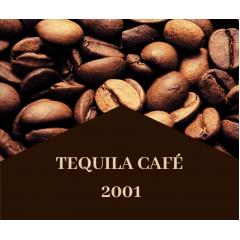 Cápsula de Café Especial (Tequila Café) 2001